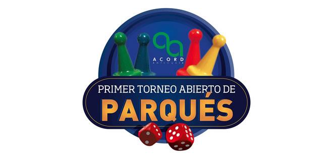 1er Torneo de Parqués ACORD Antioquia