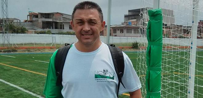 Periodista ACORD Antioquia