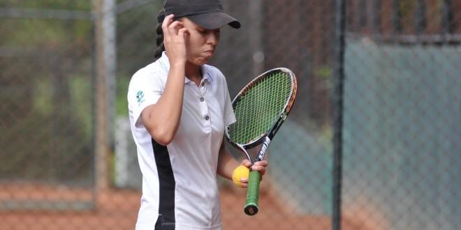 Tenista paisa en semifinales de Parada Mundial Juvenil