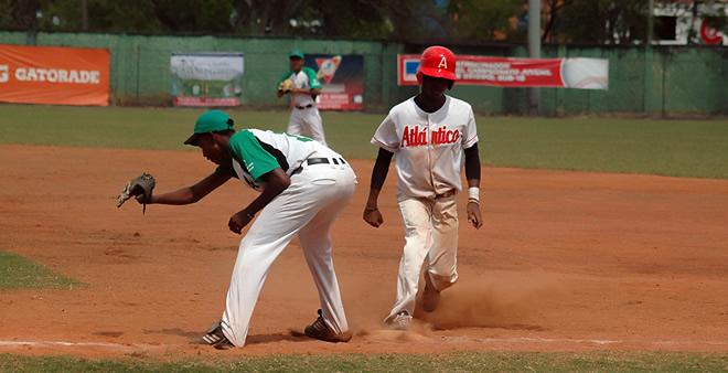 Béisbol colombiano
