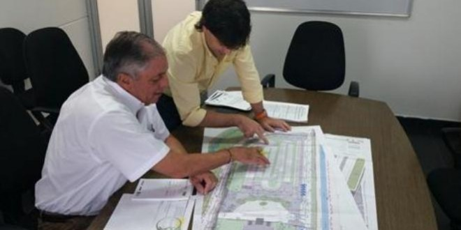 Arranca proceso de construcción de pista de BMX y velódromo en Medellín