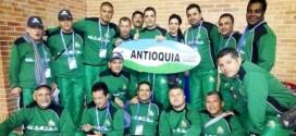 La delegación de ACORD Antioquia está lista para competir en los Juegos Nacionales para Periodistas Deportivos – ACORD Colombia