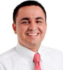Periodista ACORD Fredy Pulgarín