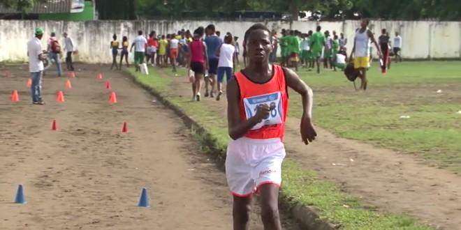 [Atletismo] La marcha incursiona en Carepa, Antioquia
