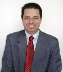 Presidente ACORD, Luis Hernando Mejía