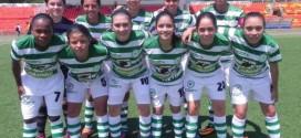 Selección Antioquia Femenina disputará el Torneo Nacional 2014