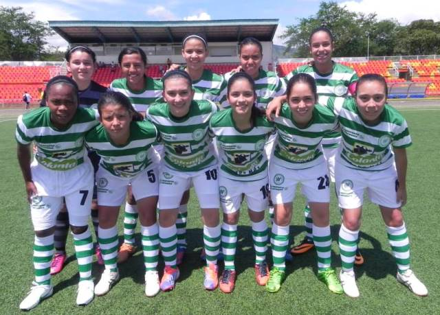 Torneo Nacional Infantil de Fútbol Femenino