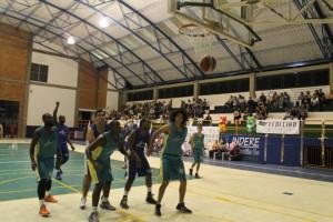 Copa Élite de Baloncesto Área Metropolitana