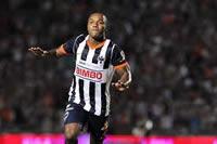 Futbolista colombiano Dorlan Pabón