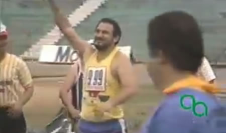 Juegos Acord Colombia 1989 y 2004