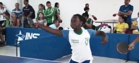 Final de Tenis de Mesa en Intercolegiados Donmatias