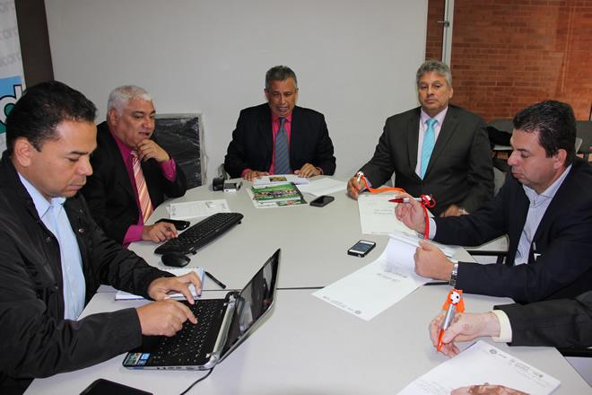 Asociación Colombiana de Periodistas Deportivos, ACORD