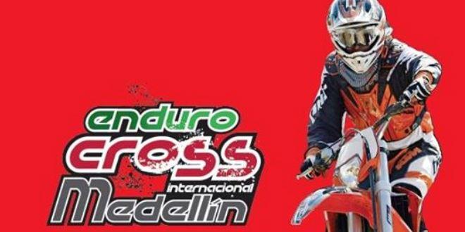 Endurocross en Medellín