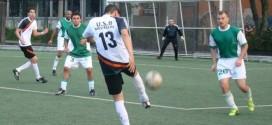 Rueda de Prensa del Torneo Vacacional de Fútbol Envigado 2015
