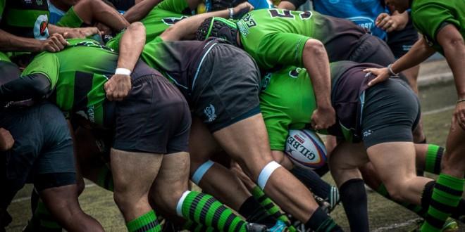 Segunda fecha de la Copa Telemedellín Rugby 15, llena de sorpresas