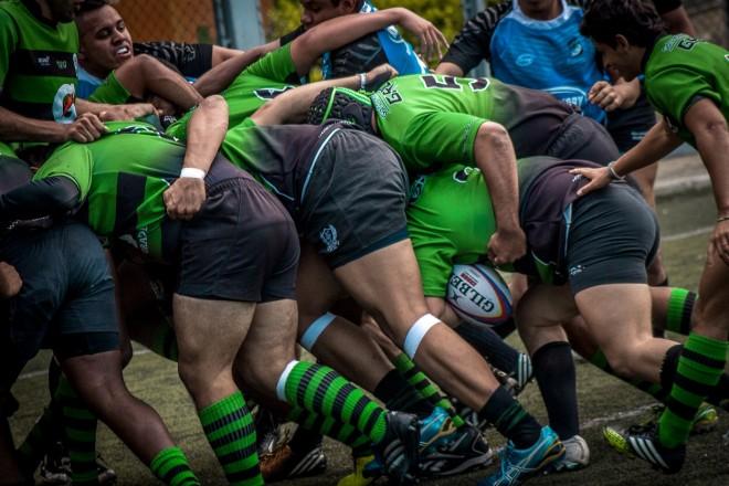 Copa Telemedellín Rugby 15