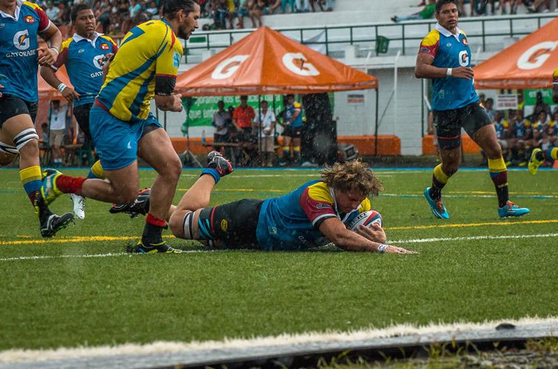 Sudamericano de Rugby Zona B Consur Antioquia La Más Educada