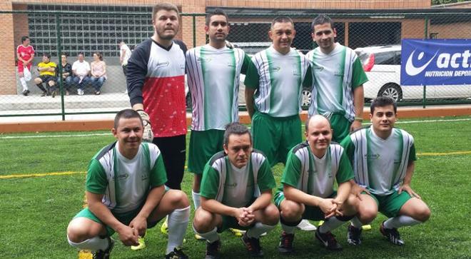 Torneo para Periodistas Deportivos ACORD