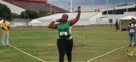 En atletismo Antioquia consiguió sus primeras preseas
