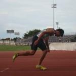 Atletismo Varones (1)