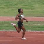 Atletismo fem Poli