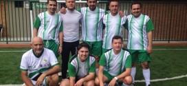 ACORD Antioquia debutó con triunfo en Torneo Terminales Medellín 2014