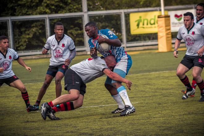 Copa Telemedellín de Rugby 15