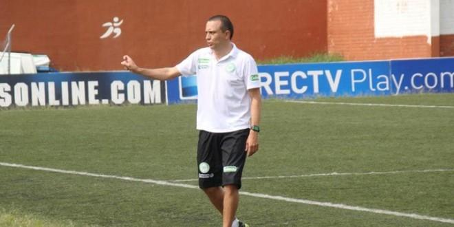 Alejandro Restrepo habló de campeonato ganado con Selección Antioquia Infantil
