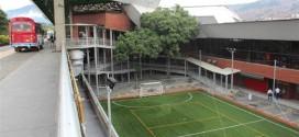 Arranca el Primer Torneo de Micro-Sintético Terminales Medellín 2014