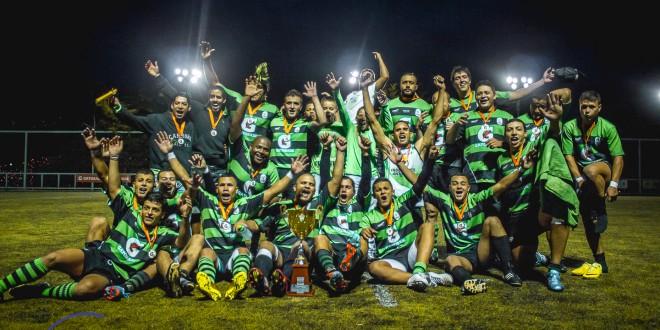 Histórica jornada en la Copa Telemedellín de Rugby 15's