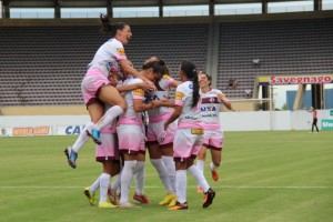 Mañana comenzará la Copa Pre Libertadores Femenina 2014