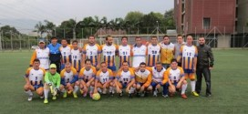 Este sábado será Final de Fútbol Universitario de Empleados