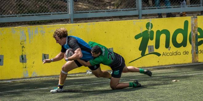 Alcaldía de Bello no participará en Juegos Departamentales 2014 con Rugby