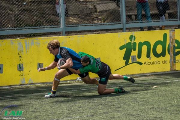 Rugby Antioquia
