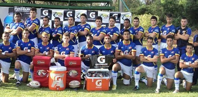 Tucanes Juvenil concentrados en Medellín