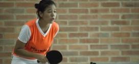 Fútbol de salón masculino, levantamiento de pesas y tenis de mesa este martes en Apartadó