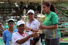 Medellín con 14 títulos más el juego limpio fue el más aclamado en los Juegos Departamentales