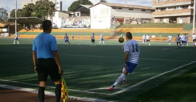El vacacional de fútbol El Dorado iniciaría el 13 de enero
