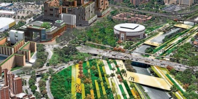 Secretaría de Infraestructura Física de Medellín apoya la delegación ACORD rumbo a JJNN