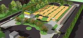 Fueron adjudicadas las obras para construcción de pista Mariana Pajón