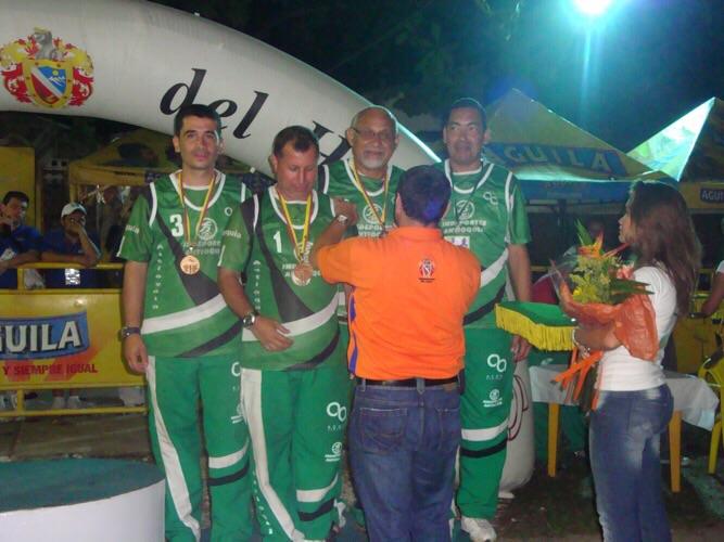 Acord colombia - periodistas deportivos