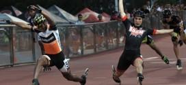 Clubes antioqueños se lucieron en el Nacional de Carreras de Patinaje