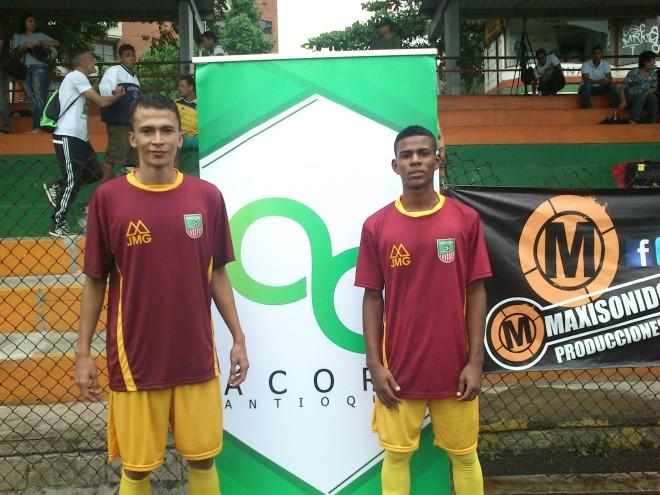 ACORD Antioquia, periodistas deportivos