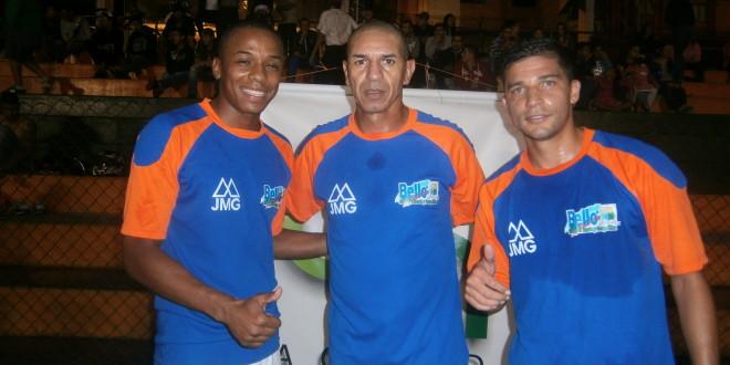 Deportivo Bello y Guaimaro de Envigado primeros semifinalistas