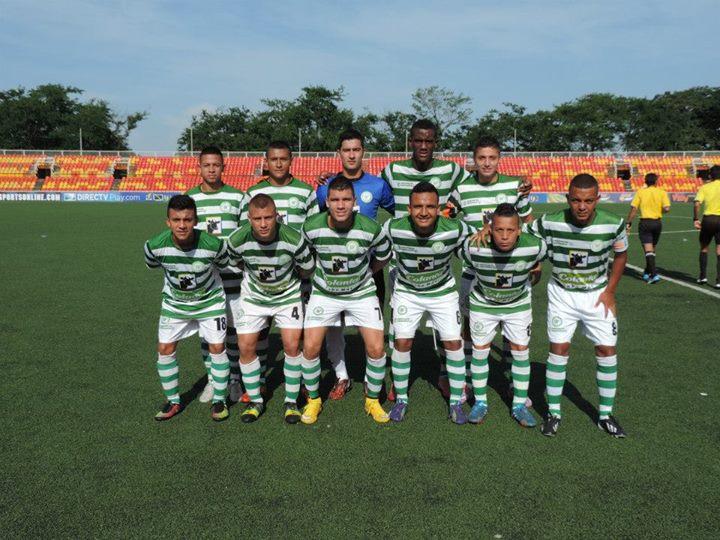 Selección Antioquia de Fútbol Juvenil