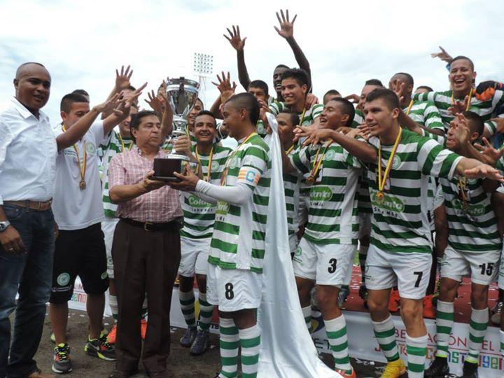 Selección Antioquia de fútbol