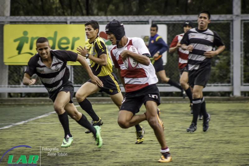 Copa Telemedellin de Rugby
