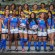 Programación del 1er Campus Internacional de Rugby Femenino en Medellín