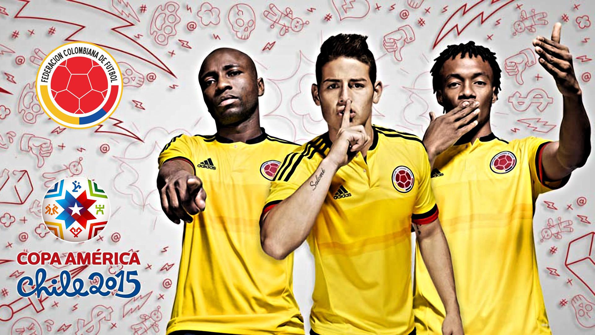 Copa América - Colombia