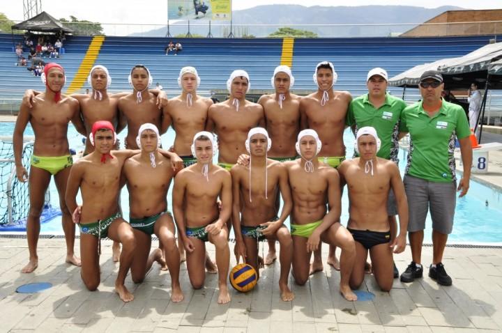 Selección Colombia de Polo sub 17 viajó a Jamaica